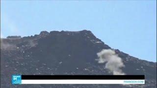 اليمن: السعودية تعترض صاروخ سكود أطلقته القوات الموالية لصالح