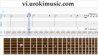 Học Đàn Guitar Schubert - Ave Maria Hướng Dẫn  Bài Hát Phần 2 um-b687