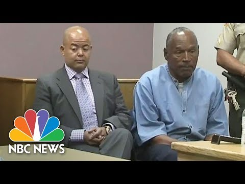 O.J. Simpson's Daughter: We Just Want Him To Come Home | NBC News