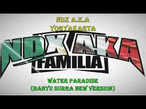 Water Paradise New Version Banyu Surgo-NDX A K A