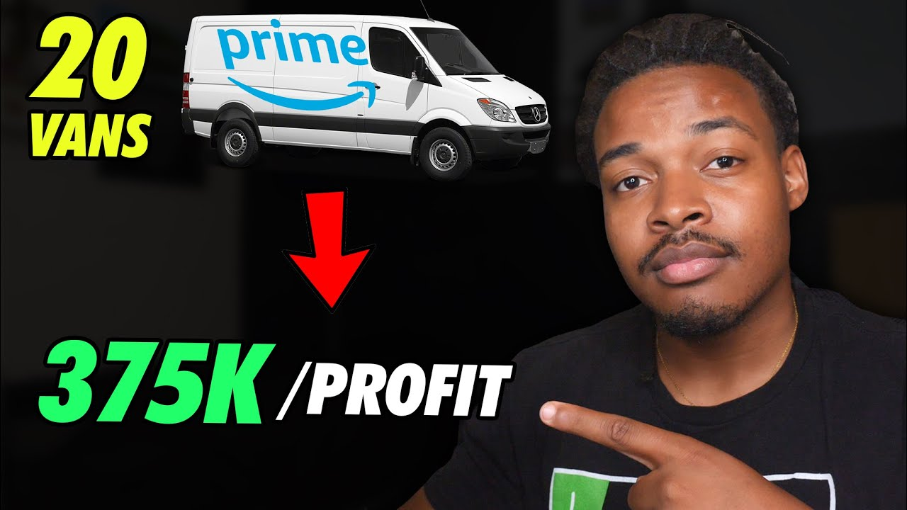 How to Start a Trucking Business with Amazon | Free Truck