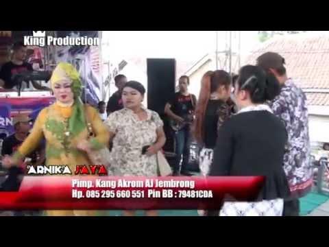 Penganten Baru - Anik Arnika Jaya Live Tegalaren Ligung MJL