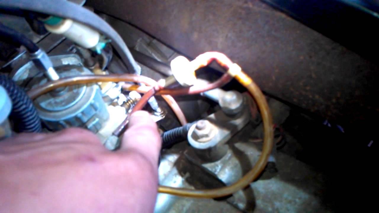 hight resolution of polaris trail boss vacuum lines youtube rh youtube com atv carburetor diagram polaris magnum 325 carb