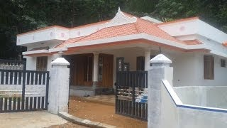 new house for sale - perumbavoor - valayanchirangara- 6.70 cent 1500sqft 38 lkhs fixed