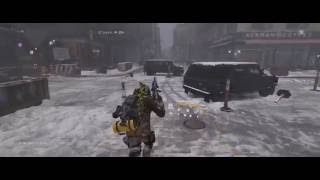 The Division FPS Drop Issue