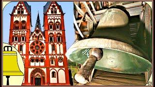 Limburg Dom: Glocken der Katholischen Kirche (Plena)