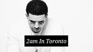 Drake x Partynextdoor Type Beat- 2am In Toronto *New 2015* (Prod. Fxrbes Beats x MM Beats)