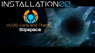 Halo - Slipspace - Lore and Theory
