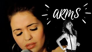 Christina Perri - Arms - Madeline Alicea Cover