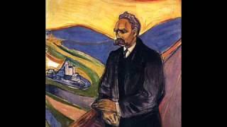 Friedrich Nietzsche - Einleitung I