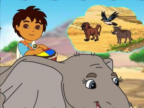 Go Diego Go Full Episodes Nick Jr - Go Diego Go Episodes Full Episodes For Children