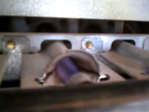 RLS gasifier powering LP furnace