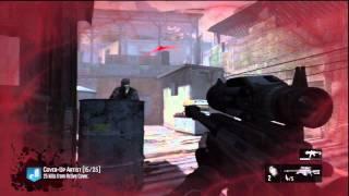 F.E.A.R. 3 Walkthrough: Part 4 + Giveaway [HD] (XBOX 360/PS3/PC)