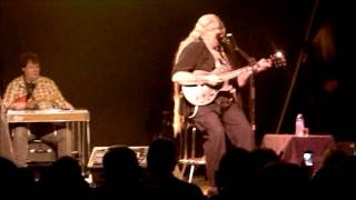 David Allan Coe - Perfect Country Western Song.wmv