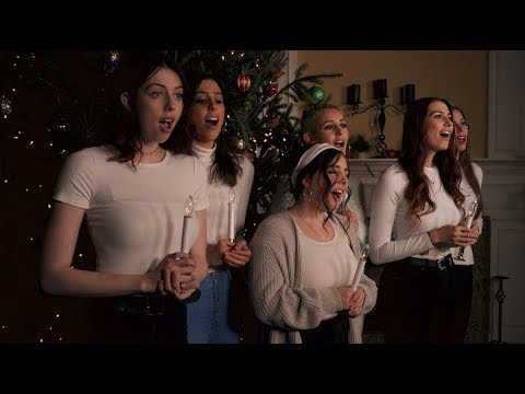 Cimorelli - Silent Night (Official Music Video) Mp3