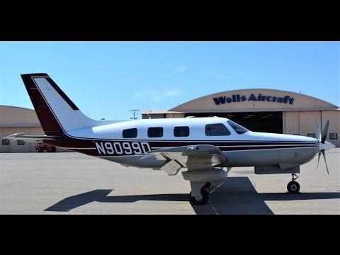 Price Reduced! 1986 Piper Malibu N9099D $249,000/ Make Offer