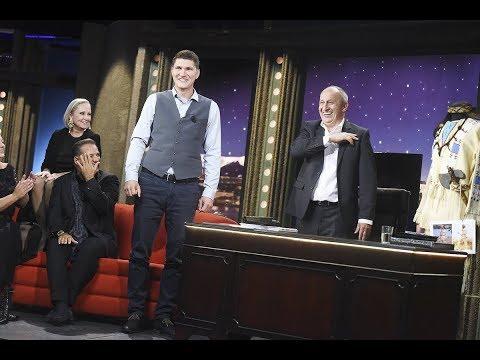 3. Jaroslav Maryška - Show Jana Krause 18. 9. 2019