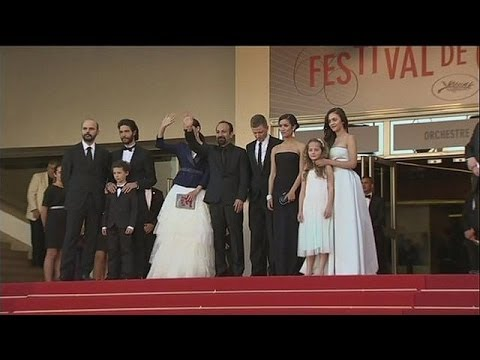 Iranian cinema gains in confidence and wins recognition - cinema
