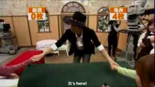 Morning Musume Magic Restaurant Special 1 2 DominiqTV