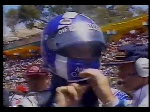 F1 1995 Rd.17 AustralianGP (Full version)