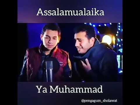 Muhammad nabina & Assalamu'alaik