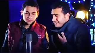 Video Muhammad nabina & Assalamu'alaik download MP3, 3GP, MP4, WEBM, AVI, FLV Juli 2018