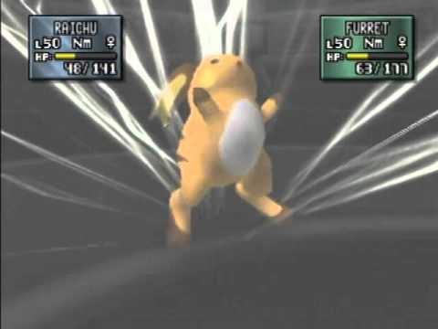 (016) Pokemon Stadium 2 100% Rentals Only - Gym Leader Castle - Saffron Gym