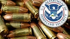 Savage Talks to Expert about DHS buying 1.6 Billions rounds of Hollow Point  Ammunition 2013