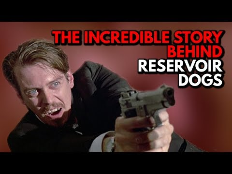 The Incredible Story Behind Reservoir Dogs | Video Essay