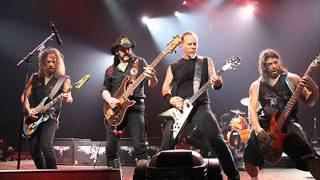 MetallicA & Lemmy Kilmister - Damage Case Live ( lyrics + download )