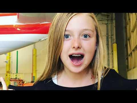Phoenix Girls in Aviation Day 2017