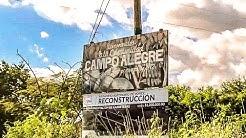 Campo Alegre - Ponce, Puerto Rico