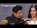 Chiyaan Vikram - The Campus Remo