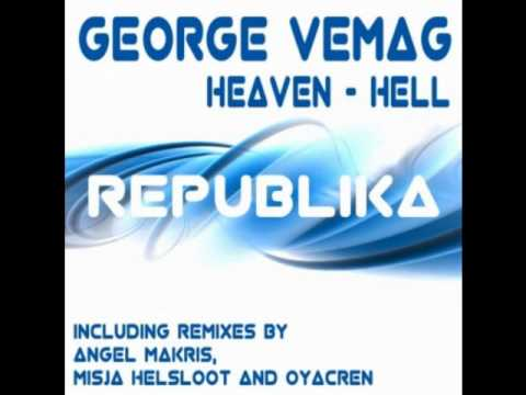 George Vemag - Heaven & Hell (Intro mix)