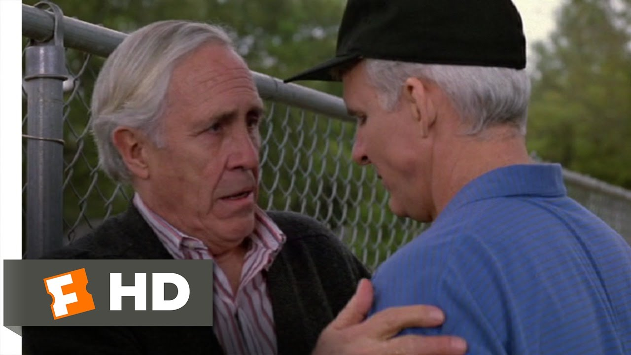 Parenthood 1012 Movie Clip Whos A Shiy Father 1989 Hd