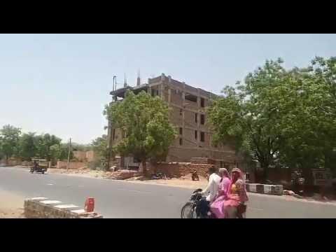 Nagaur Patrika News:  Construction without permission(2)