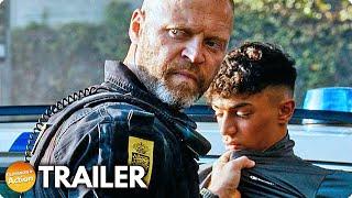 ENFORCEMENT (2021) Trailer | Action Thriller Movie