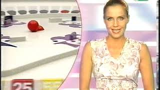 TV2 ajánlók [2001. május 26.]