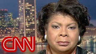 April Ryan to Trump: I'm not a loser