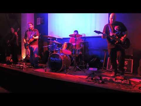 Live's Juice (Live Cover) Heaven - Alkatraz Rock Bar 19/08/2017