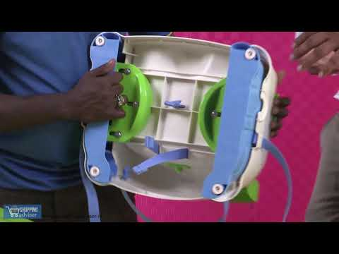 Booster Seat From Fisher-Price | Shopping Adviser