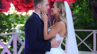 Влад Соколовский и Рита Дакота поженились / Vlad Sokolovsky and Rita Dakota were married