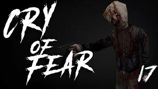 TO JEST PO*#$ANE! ノಠ_ಠノ | Cry of Fear #17