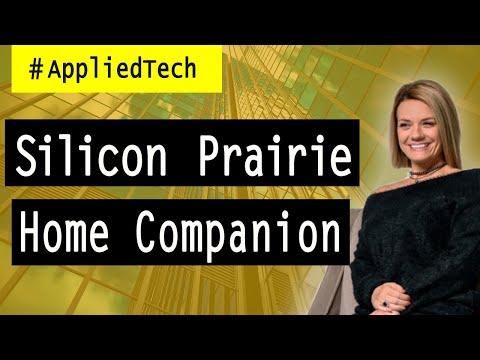 The Silicon Prairie Home Companion