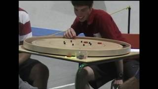 2020 World Crokinole Championships Cancelled | Crokinole Conversation