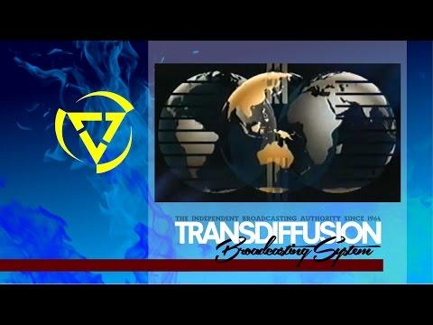BBC World Service Television 1992