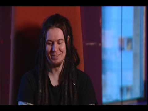 Mortiis interview Pt 1 of 3