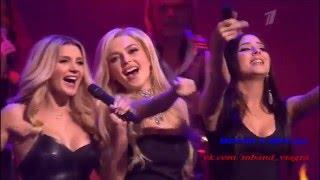 Валерий Меладзе, ВИА Гра, MBAND и другие звезды - Сэра ( Концерт