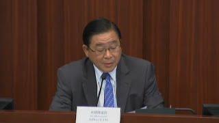 Panel on Economic Development (Pt 2) (2013/07/22)