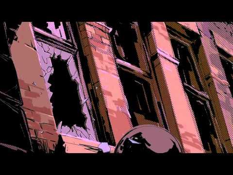Gotham City Impostors - 2D Animation Video